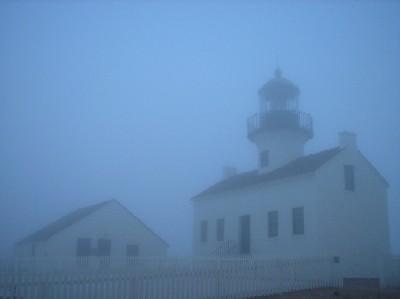 foggylighthouse