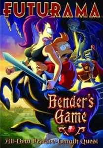 futurama-benders-game