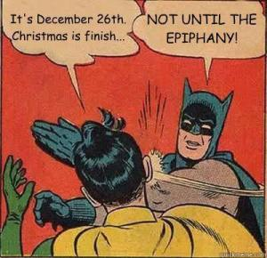 batman epiphany