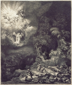 Rembrandt_van_Rijn_-_The_Angel_Appearing_to_the_Shepherds