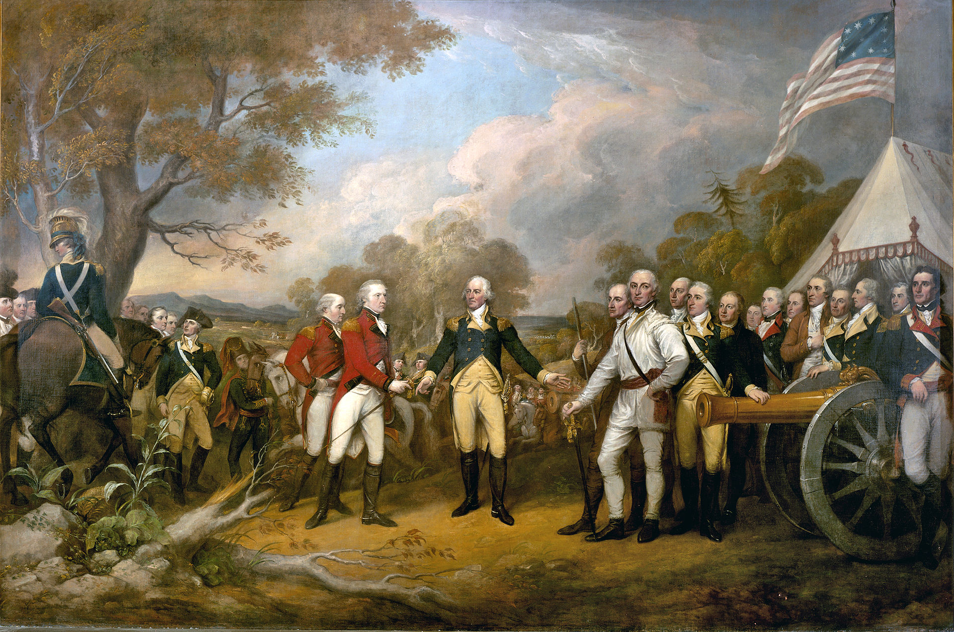 "an analysis of peace in indians by united states government after american revolution The american revolution ushered in a new form of government that many looked at as an ""experiment"" that might well fail however, we often forget that the new united states' government was."