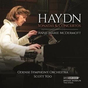 Haydn Concerti