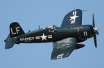 Vought F4U Corsair, courtesy of Wiki