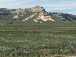 Bear Creek Valley, Wyoming