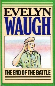waugh battle