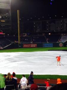 """""""It's a tarp!"""""""
